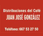 Distribuciones Juan José González - Patrocinador Escalona Running 2017