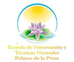 Escuela de Naturopatía y Técnicas Naturales Pelayos de la Presa - Patrocinador Escalona Running 2017